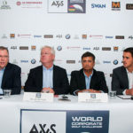 AXYS enters the corporate golf scene as main sponsors for the  Mauritius WCGC Qualifier Event 2015