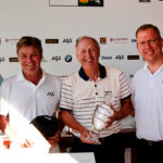 Vinta Bordeaux wins the AXYS Mauritius WCGC National 2015 event