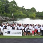 Another successful tournament of the AXYS Mauritius World Corporate Golf Challenge