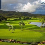 Mauritius Telecom becomes the Title Sponsor of Mauritius World Corporate Golf Challenge 2019